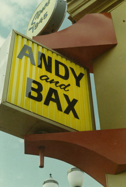 Contact Andy and Bax located in Portland, OR