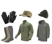 Andy and Bax: Sporting Goods: Military Surplus, Whitewater Rafts
